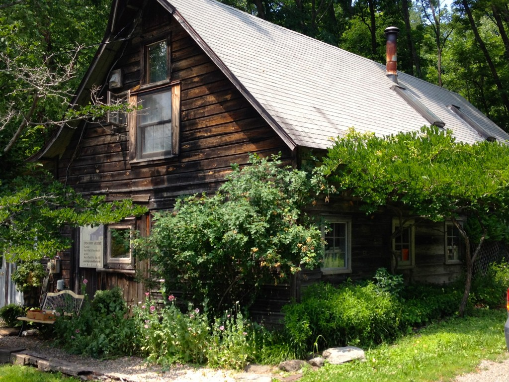 Rogers Book Barn in Hillsdale, New York