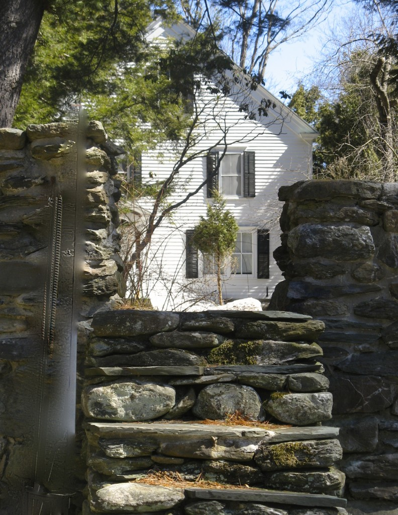Steepletop, home of Edna St. Vincent Millay